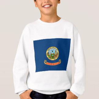 Flag of Idaho Sweatshirt