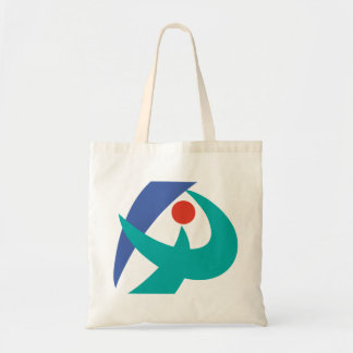 Flag of Iga, Mie, Japan Tote Bag
