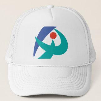 Flag of Iga, Mie, Japan Trucker Hat