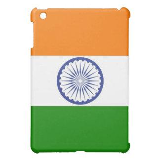 Flag of India Ashoka Chakra iPad Mini Cover