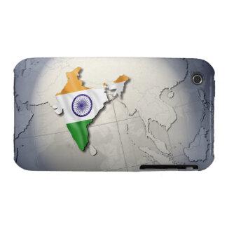 Flag of India Case-Mate iPhone 3 Case