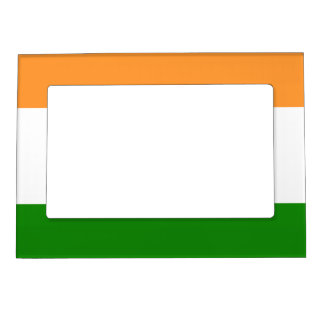 Flag of India Magnetic Frame