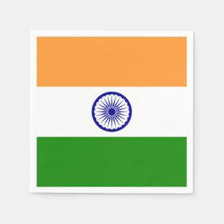 Flag of India Napkin