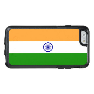 Flag of India OtterBox iPhone Case