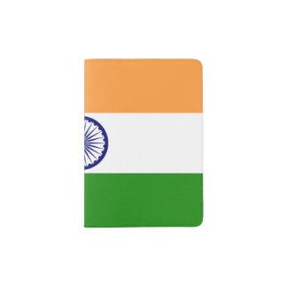 Flag of India Passport Holder