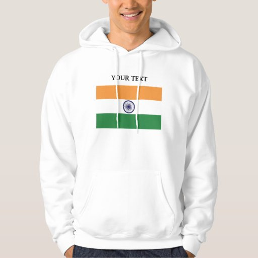 Flag of India Pullover