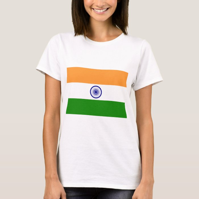 Flag of India T-Shirt