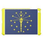 Flag of Indiana iPad Mini Covers