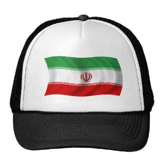 Flag of Iran Mesh Hat