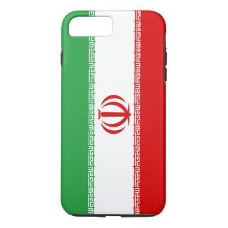 Flag of Iran iPhone 7 Plus Case