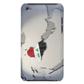 Flag of Iraq iPod Case-Mate Case