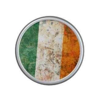 Flag of Ireland Bluetooth Speaker