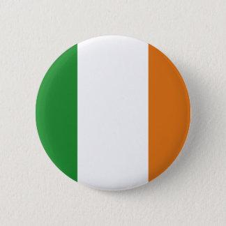 Flag of Ireland Button