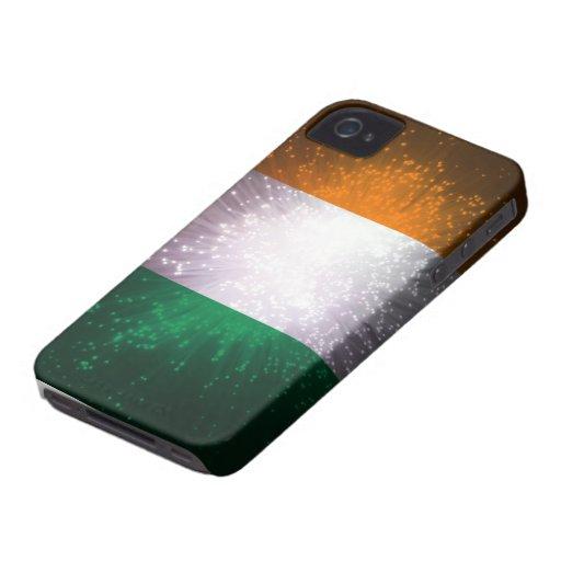 Flag of Ireland iPhone 4 Case-Mate Cases