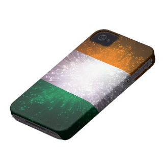 Flag of Ireland Blackberry Bold Covers
