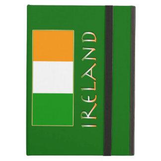 Flag of Ireland iPad Air Case