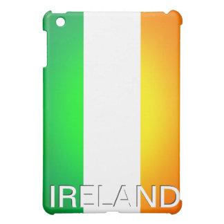 Flag of Ireland Ipad Case