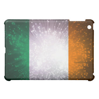 Flag of Ireland Cover For The iPad Mini