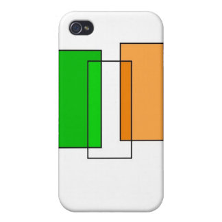 Flag of Ireland iphone case iPhone 4 Covers