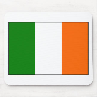 Flag of Ireland Mouse Pad