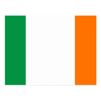 Flag of Ireland Post Cards