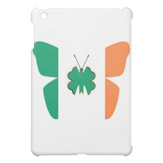 Flag of Ireland Shamrock Case For The iPad Mini