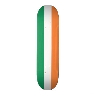 Flag of Ireland Skateboard Deck