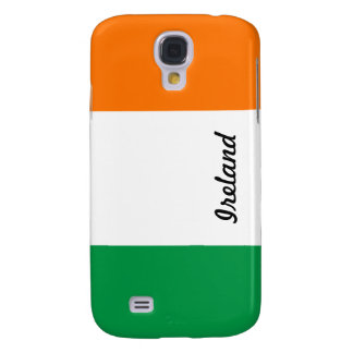 Flag of Ireland Speck Hard Shell for iPhone 3G/3GS Samsung Galaxy S4 Cover