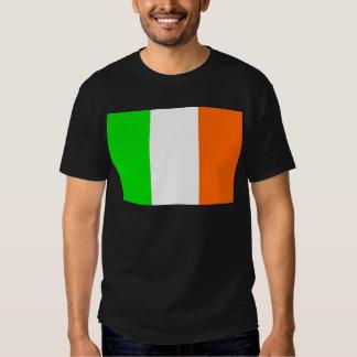 Flag of Ireland T-shirts