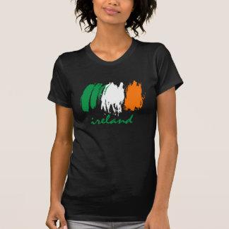 Flag of Ireland Tee Shirt