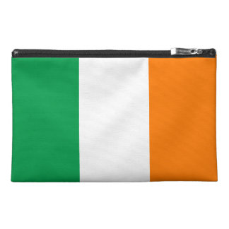 Flag of Ireland Travel Accessory Bag