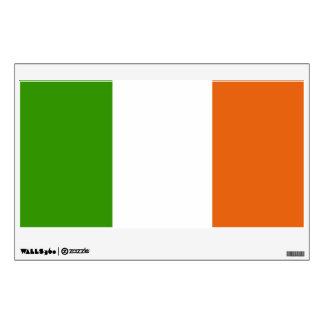 Flag of Ireland Wall Sticker