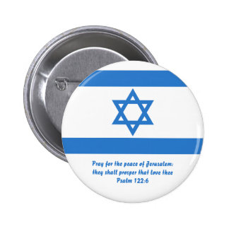 Flag of Israel, Button