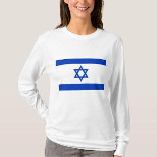 Flag of Israel T-Shirt