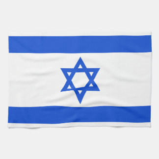 Flag of Israeli Towels