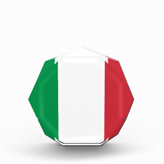 Flag of Italy Award