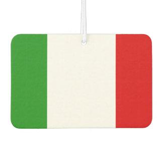 Flag of Italy Car Air Freshener