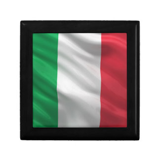 Flag of Italy Gift Boxes