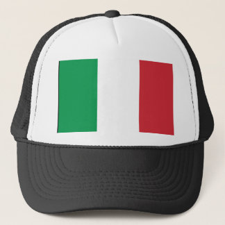 Flag of Italy Hat