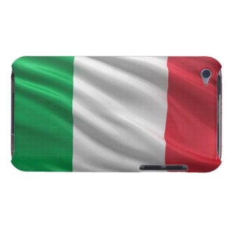 Flag of Italy iPod Touch Cases