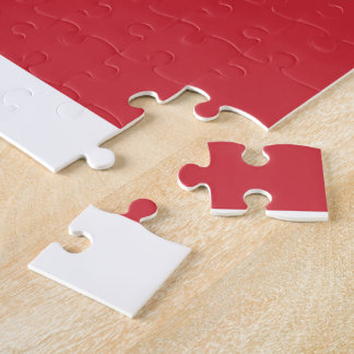 Flag of Italy Jigsaw Puzzle