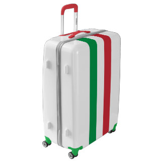 Flag of Italy Luggage (Large)