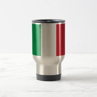 Flag of Italy Mug