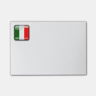 Flag of Italy Post-it® Notes