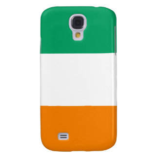 FLAG OF IVORY COAST SAMSUNG GALAXY S4 COVER