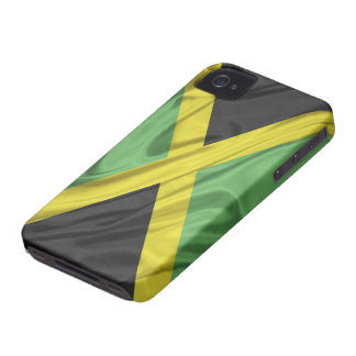 Flag of Jamaica BlackBerry Bold 9700/9780 Case