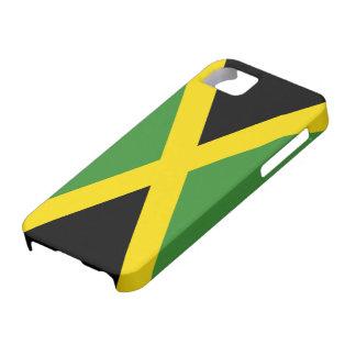 Flag of Jamaica Case-Mate ID™ iPhone 5 Case
