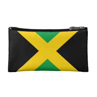 Flag of Jamaica Cosmetic Bag
