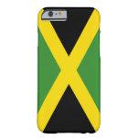 Flag of Jamaica ID™ iPhone 6 case