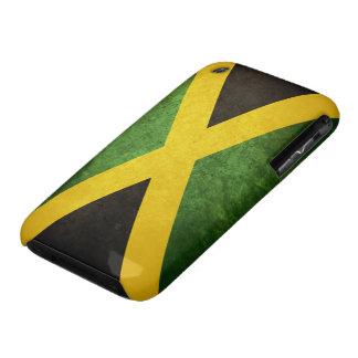 Flag of Jamaica iPhone 3 Case-Mate Case